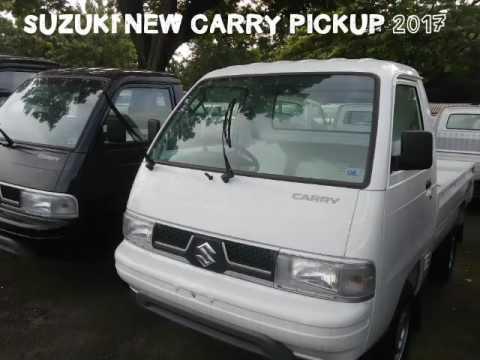 Suzuki New Carry 2017 Dealer Mobil Suzuki Indramayu Cirebon