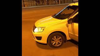Первой попытка )) обзор на проект друга )) дешёвый авто звук