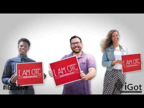 Ogeechee Technical College Foundation 2016 iGot Promotional Video
