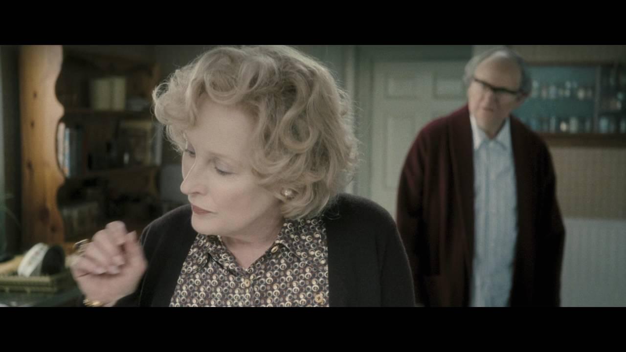 Железная леди - Trailer