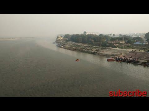 View of Bhagalpur city