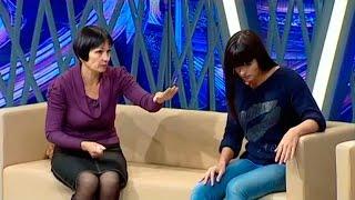Свободная мама. Касается Каждого, эфир от 13.11.2014