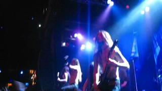 Watch Finntroll Segersang video