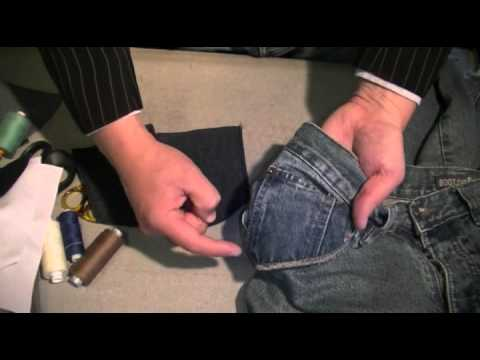 how-to-make-Jeans - Creating the front pockets part 1.mp4