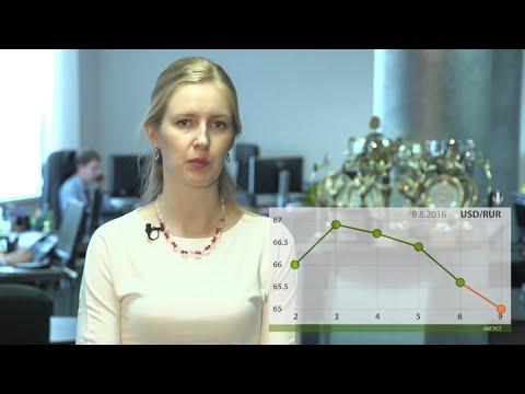 На этой неделе у рубля есть все шансы укрепиться