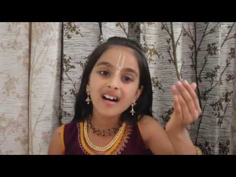 Shree Rama Chandra Kripalu --- Abhidheya