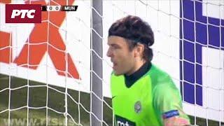 Najinteresantniji momenti meča Partizan - Mančester junajted