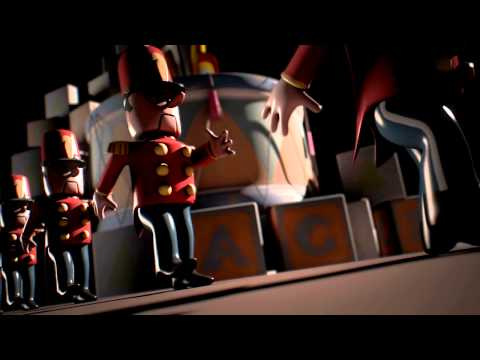 «Castle of Illusion: Starring Mickey Mouse» Trailer