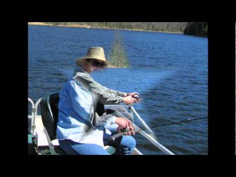 Lake granby fishing skunked song youtube for Lake granby fishing report