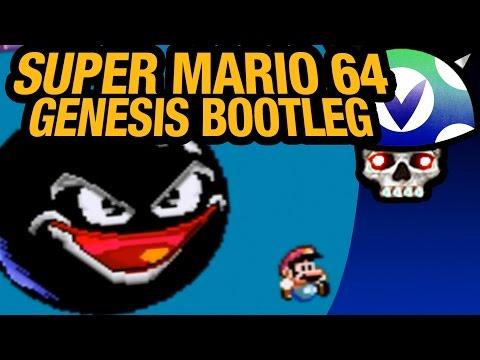 Free Streaming Vinesauce Joel Super Mario World 64 (2016 Oct) Online ...