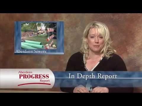 Aberdeen Progress Report - April 2014