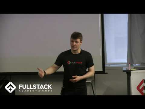Fullstack alum and Google software engineer talks about the post-Fullstack job-hunting process
