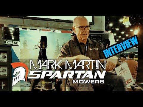 Repeat Spartan RT HD 61