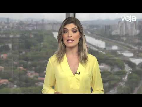 Terrorista Battisti é preso ao tentar sair do Brasil