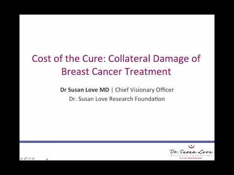 The Cost of the Cure: Collateral Damage from Breast Cancer Treatment