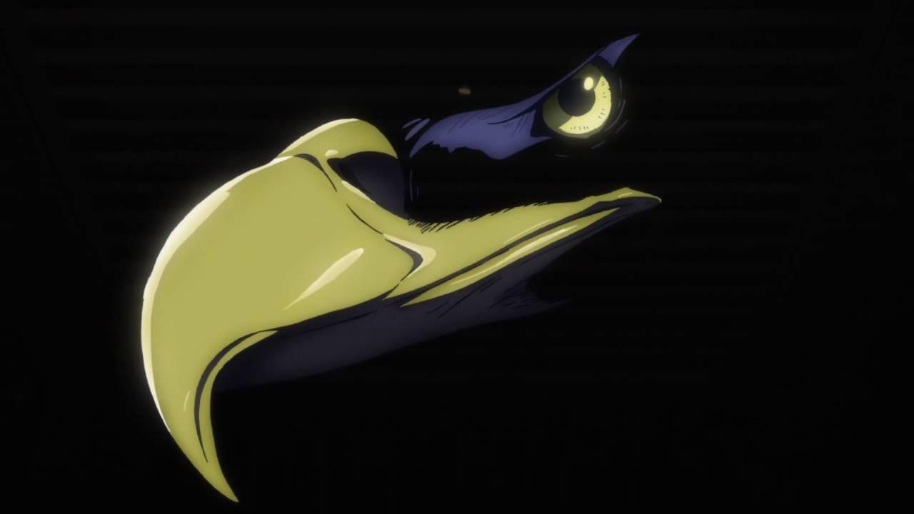 Haiykuu!! Opening 05 [1080p]