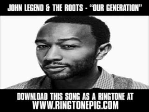 John Legend & The Roots -