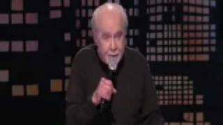 George Carlin-Natural Disasters