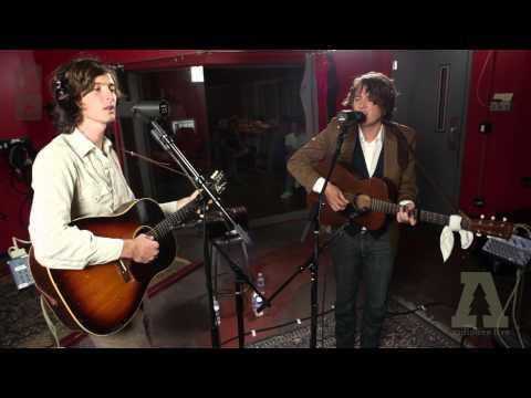 The Milk Carton Kids - Stealing Romance - Audiotree Live