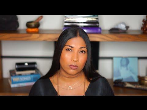 Melanie Fiona- How To Get Rid of Stretch Marks