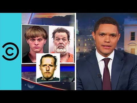 The Media Are Covering Terrorism - The Daily Show | Comedy Central