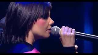 Björk   All is full of love (Live in New York) HD