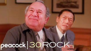 Liz Brings Jack Three Potential Fathers - 30 Rock