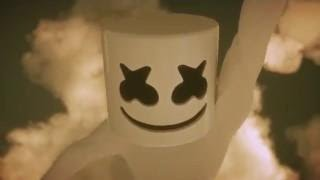 marshmello friends
