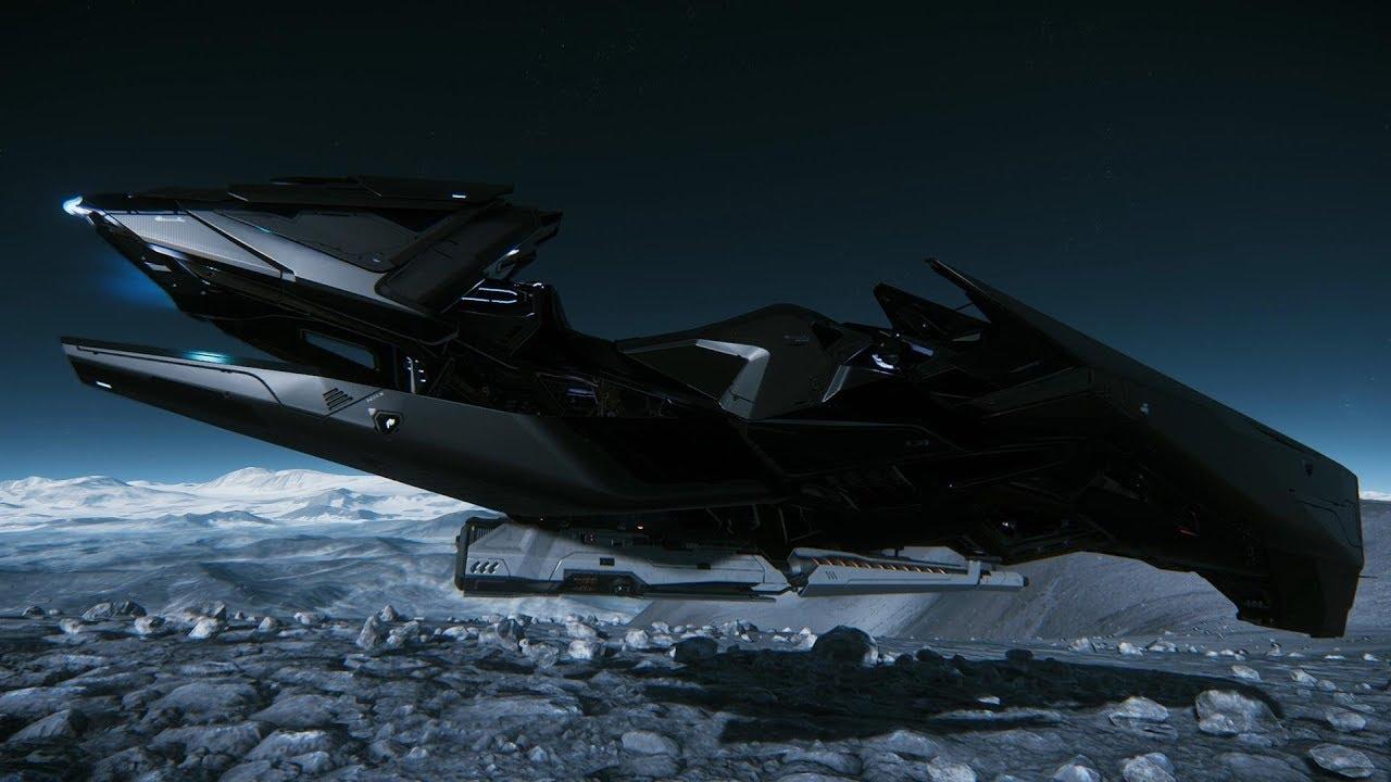 star citizen spaceships in spaceships youtube