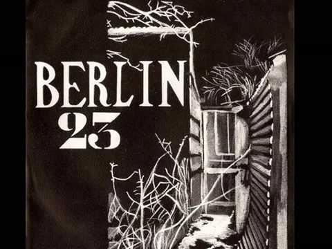 Berlin 23 - Pacte avec le diable (1983)