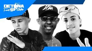 MC Dudu, MC Juninho JR e MC Chapo - Ela Vem Pro Fluxo (DJ Biel Rox) Áudio Oficial