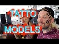 Tattoo Models - tattoo shop talk