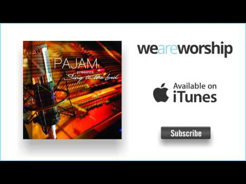 Pajam - My Redeemer Lives