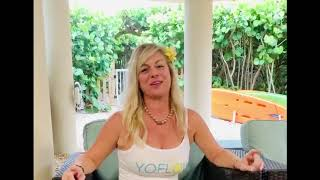 Sherry's KYSS Retreat Testimonial