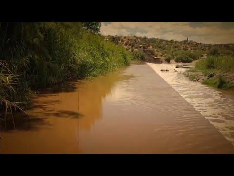 Part 2 :The Upper Salt River Arizona (New Fishing Spots)