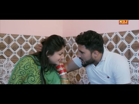 बावली तरेड़ # EP- 02 #BAWLI TARED #Deepak Baroda Mor #New Haryanvi Comedy Haryanvi 2018 #NDJ