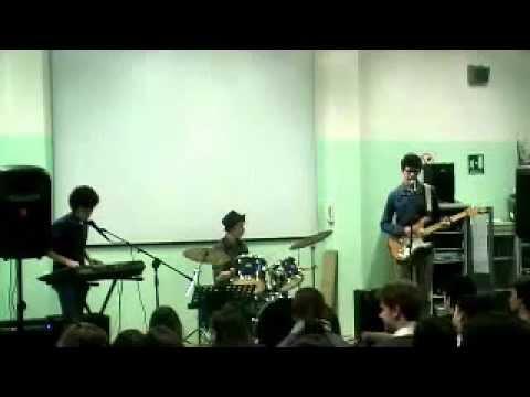 Night Hawks - Take it to the Limit (Simon & Garfunkel cover)
