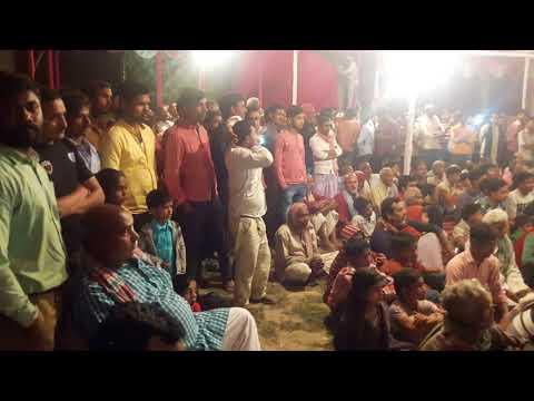 bhirha holi 2018 baind song  amir bhiyani mastar मोहे पनघट पे नंदलाल छेड़ गयो रे.