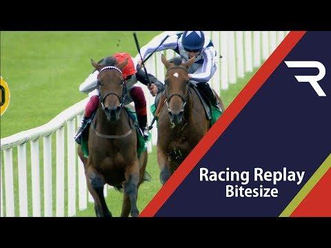 2019 Irish Oaks Day - Racing Replay - Racing TV