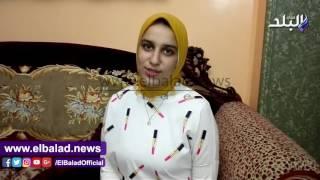 بالفيديو والصور.. الأولى مكرر بالثانوية بكفر الشيخ: «مجدي يعقوب» مثلي الأعلى