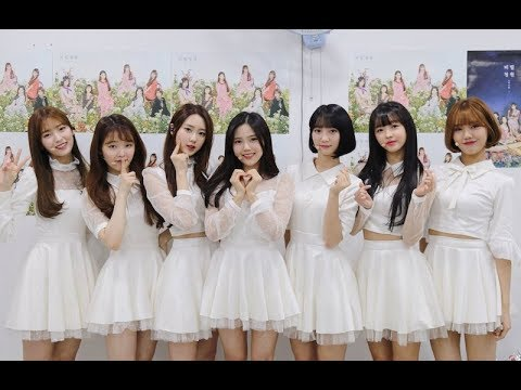 """Oh My Girl Has Great Realtime Chart Success With """"Secret Garden""""(News)"""