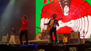 Albert Hammond Jr - Caught by my Shadow - live at Roskilde Festival 2018