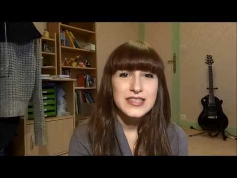 test n3 coloration blond clair cendr loral excellence crme youtube - Coloration L Oreal Blond
