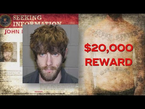 Nationwide manhunt underway for man accused of killing Maine deputy