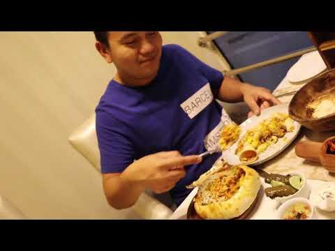 My Dining Room, Muscat Restaurant