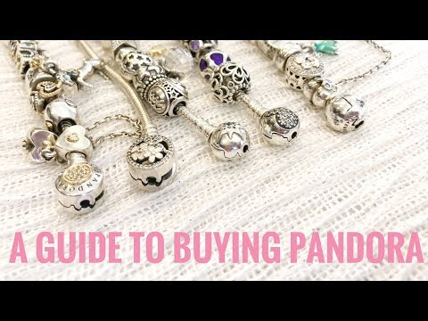 A Pandora Buyer's Guide