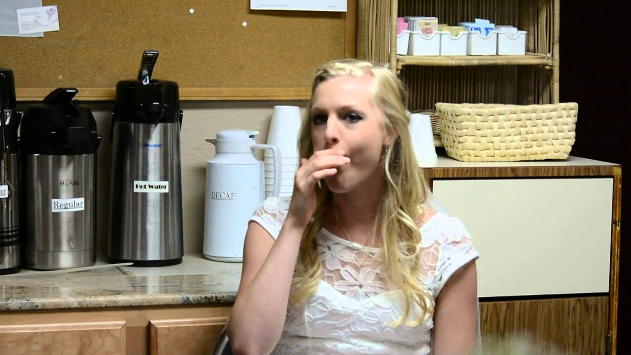 joslins bridal shower bubble gum game youtube