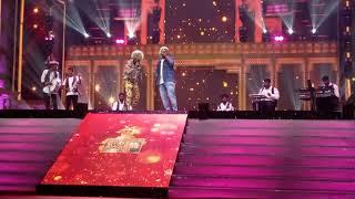 Saravedi saran v/s junior Nithya song dara kizhi 2021