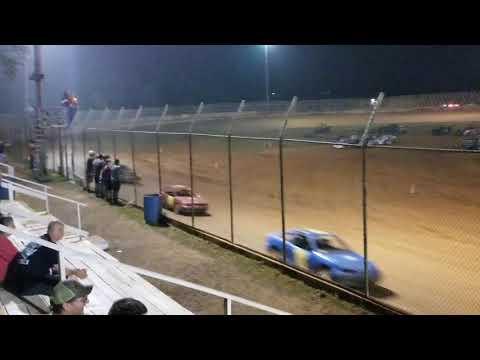 Harris Speedway V6 FWD Drama July 6th 2019