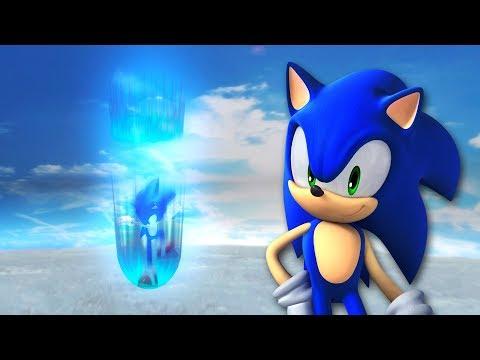 Roblox Sonic Unleashed - v0.8.0 Progress Showcase 2  